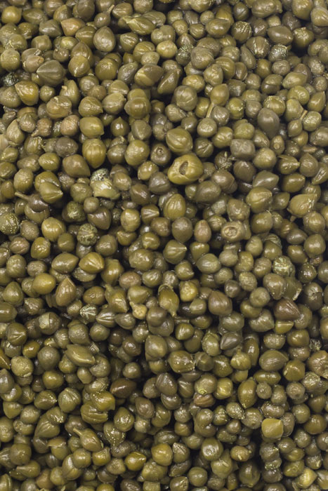 Lilliput Capers with vinegar
