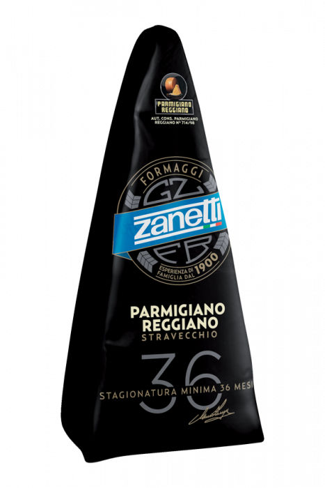 Parmigiano Reggiano Cheese 36 month